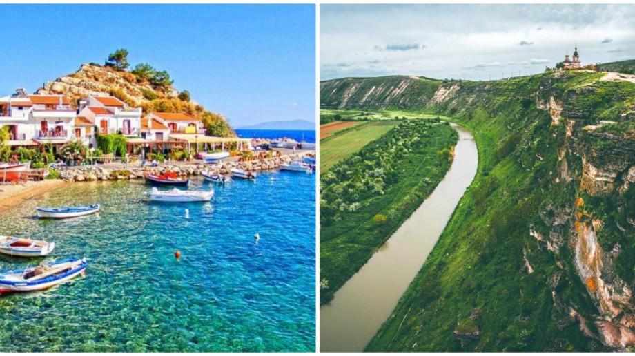 Unde preferă să se odihnească moldovenii și ce turiști vin la noi în țară pentru ca să-și petreacă vacanța