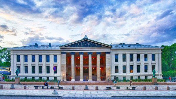 Fii student la Universitatea din Oslo în contextul Școlii Internaționale de vară din 2020. Cum poți depune dosarul