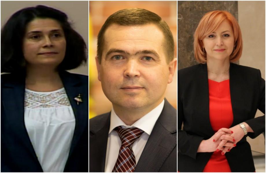 Lista numirilor aprobate în cadrul ședinței guvernului. Cine sunt noii secretari de stat din cadrul ministerelor
