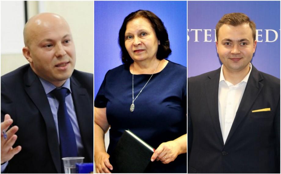 Lista demisiilor aprobate în cadrul ședinței guvernului. Cine sunt secretarii de stat care au plecat de la ministere