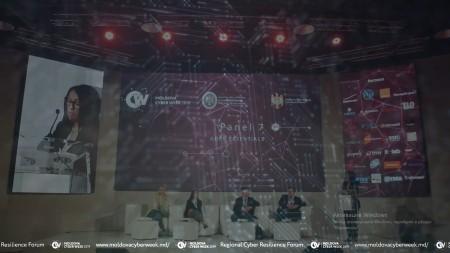 (foto) Prima ediție a conferinței Security Espresso Moldova. Evenimentul a adunat peste 200 de profesioniști în securitate cibernetică