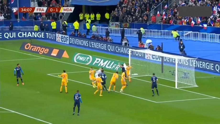 """(video) Engin Firat după meciul cu Franța. """"Sunt mândru de felul în care au jucat și le mulțumesc pentru asta"""""""