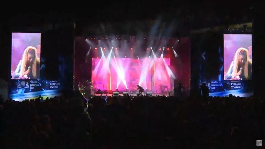 (video) Privește live concertul de la Bălți cu ocazia Zilei Internaționale a Studentului