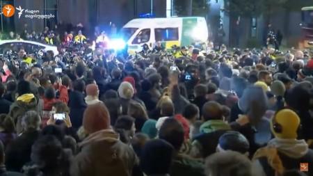 """(foto) """"Autonomia este un proces."""" Modul în care mediatorii stabilesc un dialog între Chișinău și Comrat"""