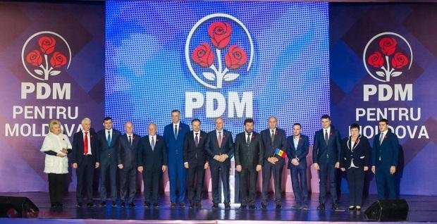 """Secretarul General al PDM, Alexandru Jizdan: """"Pot să vă povestesc cum se face politică fără bani"""""""