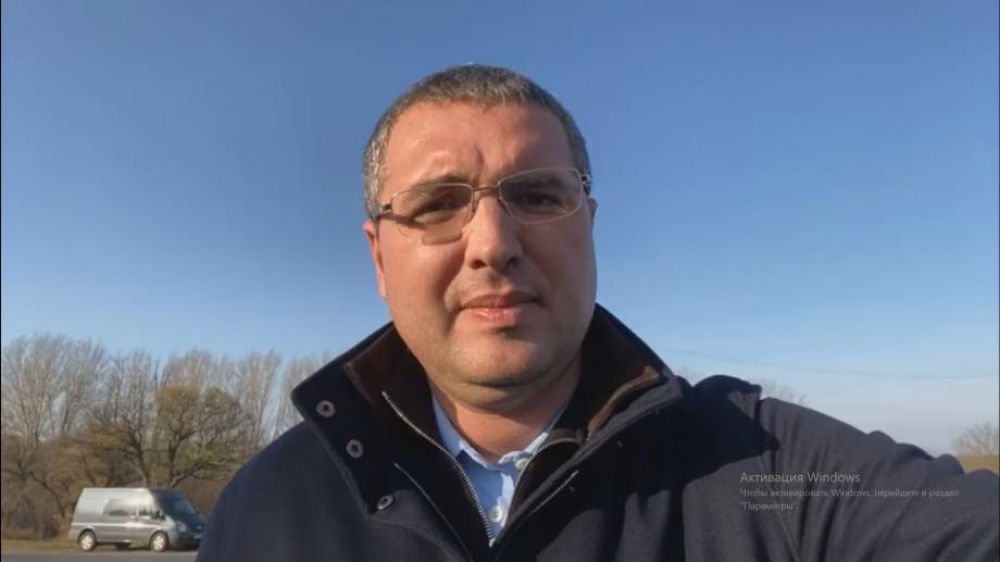 """Renato Usatîi: """"Dodon s-a speriat de un procuror general independent, de aceea a demis guvernul Sandu"""""""