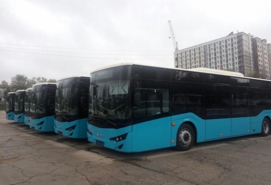 """Procurorii au pus sechestru de peste 3 milioane lei în dosarul achiziționării autobuzelor """"Isuzu"""". Bănuiții riscă până la cinci ani de închisoare"""