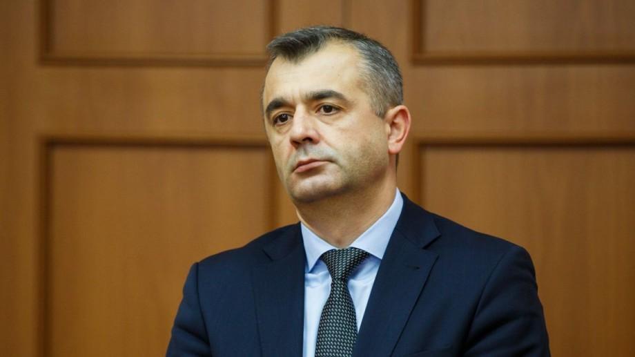 Cine este Ion Chicu, prim-ministrul desemnat de Dodon, și ce CV are