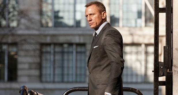 """Inamicul lui James Bond în viitorul film din serie ar fi un ecologist poreclit """"Greenfinger"""""""