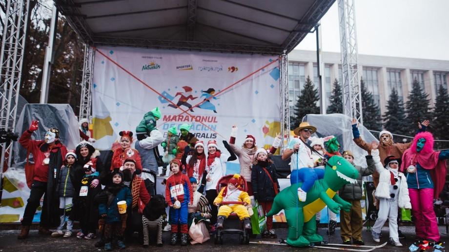 În curând dăm start Maratonului de Crăciun. Banii adunați la eveniment vor fi donați în scop caritabil