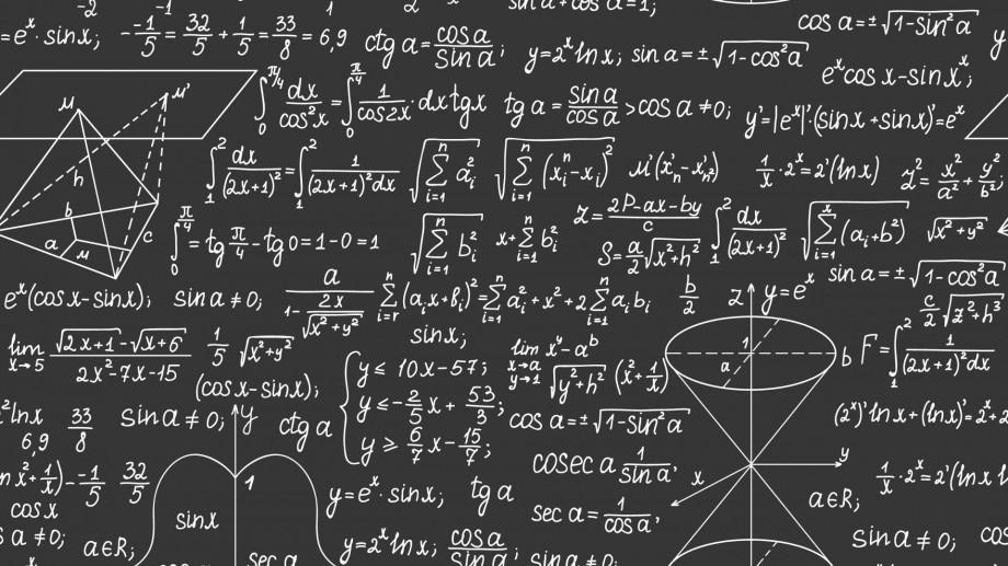 Micro Lab te invită să descoperi gratuit matematica aplicată, împreună cu specialiști din domeniu