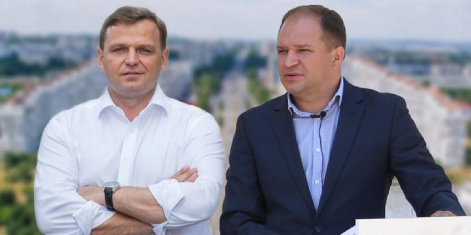 Năstase a pierdut alegerile în Chișinău, mai mult decât Ceban le-a câștigat. Care e diferența de voturi față de 2018