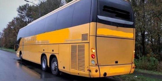Un autocar cu 65 de moldoveni, printre care și copii, a fost reținut de poliția din Olanda. Au încercat să obțină azil