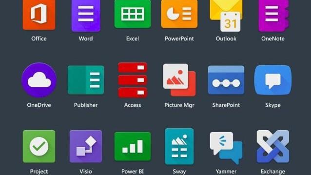 Microsoft a lansat o aplicație nouă Office pentru Android. Cele mai populare aplicații pentru birou