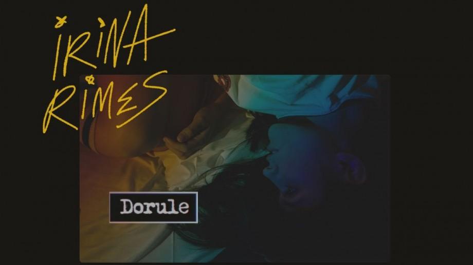 """""""Ochii tăi i-am văzut, gura ta m-a rănit."""" Irina Rimes a lansat noua piesă """"Dorule"""""""