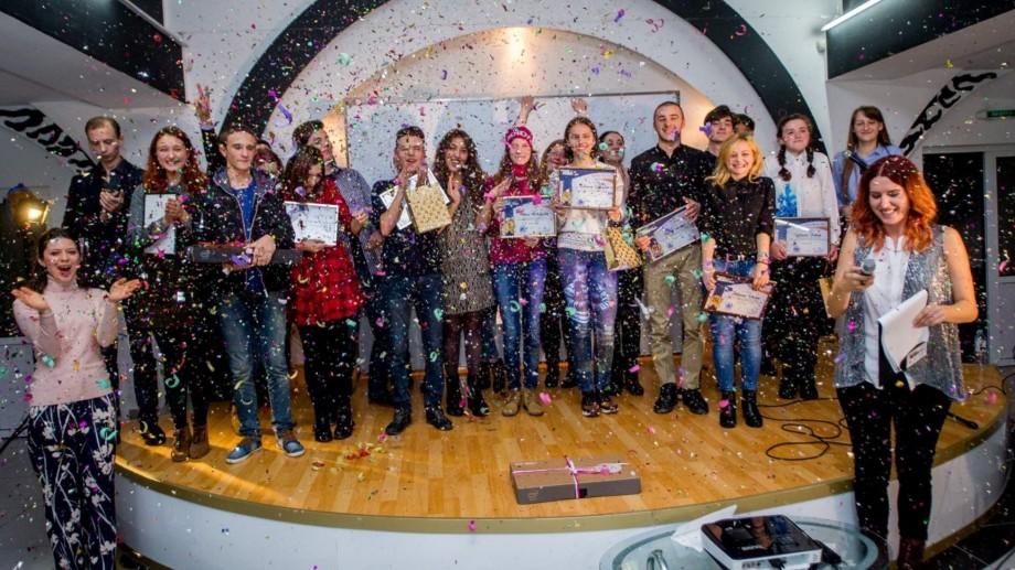 """Centrul Media pentru Tineri te invită la Gala """"Premiul Media pentru Tineri – Filtrez la 360°"""""""