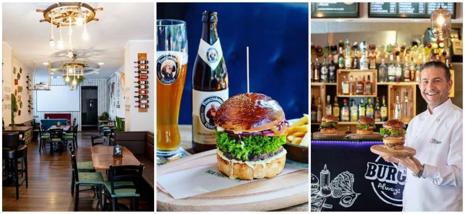Localul unei moldovence se află în topul celor mai bune restaurante din Berlin