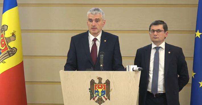 """(video) Slusari și Grosu: """"Nicio reformă în oricare alt domeniu nu va avea succes, dacă nu se face o adevărată reformă în justiție"""""""