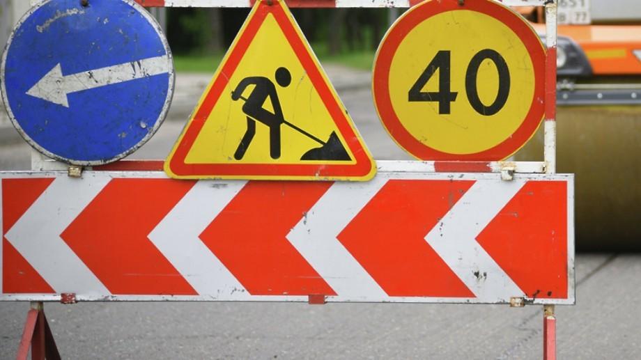 Până la mijlocul lunii decembrie, va fi suspendat traficul rutier pe mai multe străzi din Chișinău