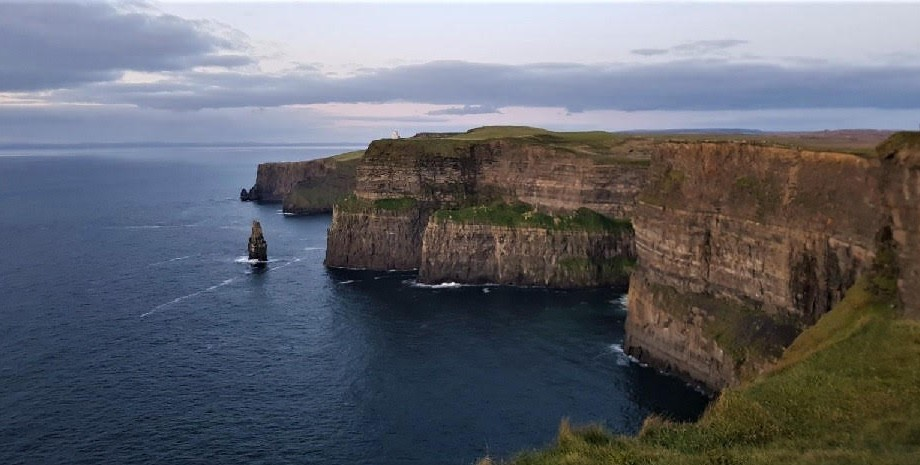 (foto) Recomandare #diez. Patru locații pe care să le vizitezi atunci când călătorești în Irlanda