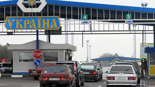 Cetățenii din Moldova ar putea călători în Ucraina doar cu buletinul de identitate. Guvernul a aprobat inițierea negocierilor