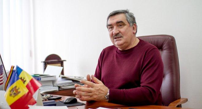 Fostul deputat și medic chirurg Vladimir Hotineanu a decedat la vârsta de 69 de ani