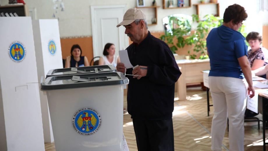 CEC a atribuit încă 107 mandate de consilieri locali pentru unele localități