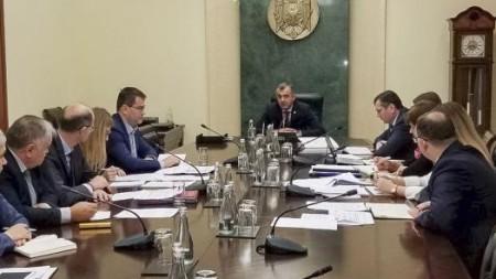 (doc) La USMF începe admiterea în rezidențiat. Câte locuri bugetare și cu taxă se oferă în acest an