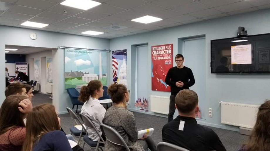 Sesiune de instruire: Diamond Challenge Moldova. Învață cum să scrii un business plan utilizând modelul Lean Canvas