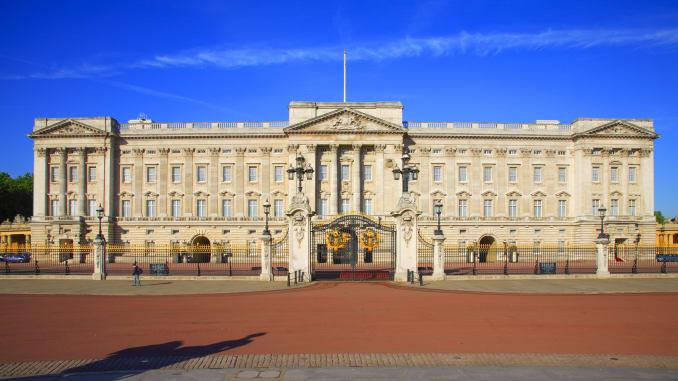 Post vacant în Palatul Buckingham. Salariul anual este de circa 2 milioane de lei