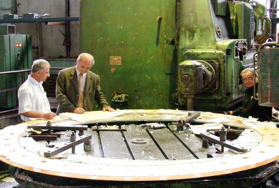 UTM a participat la simpozionul internațional dedicat fizicianului francez Jean Bernard Léon