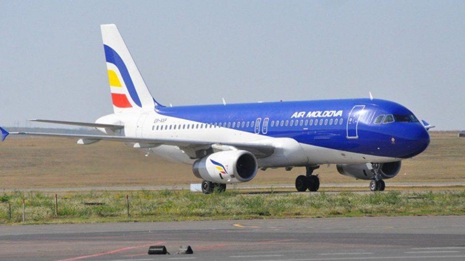 Air Moldova va lansa o nouă cursă spre Berlin. Când va fi lansată aceasta