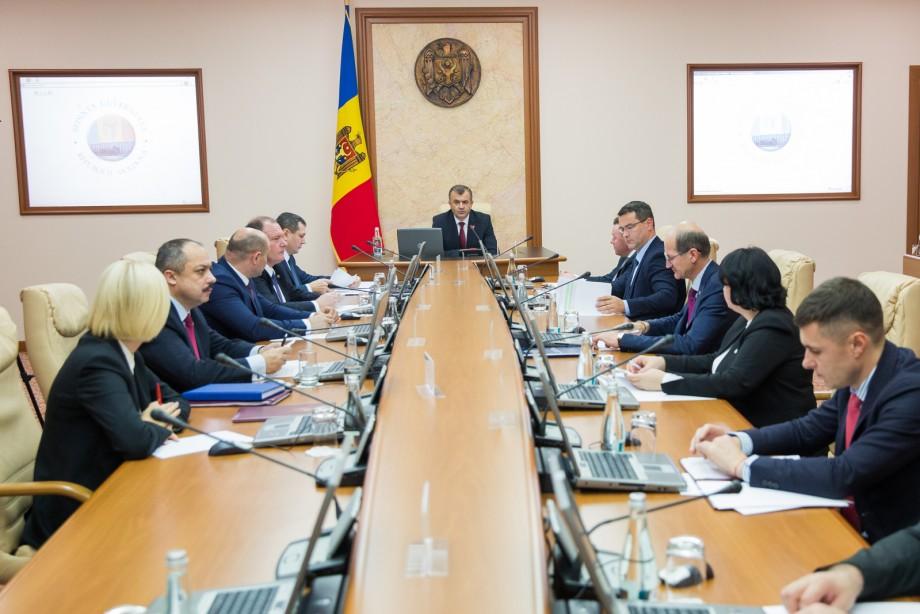 Guvernul a numit directori și șefi noi în fruntea mai multor instituții de stat