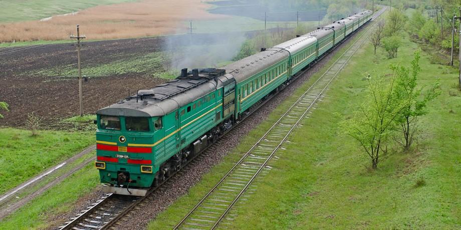Călătorește cu trenul. Persoanele care aleg să viziteze Moscova pot beneficia de mai multe reduceri la procurarea biletelor