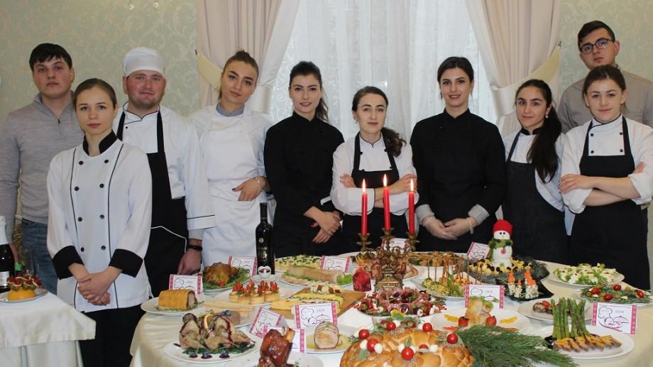 (foto) Cum s-a desfășurat târgul gastronomic al sărbătorilor de iarnă la ASEM