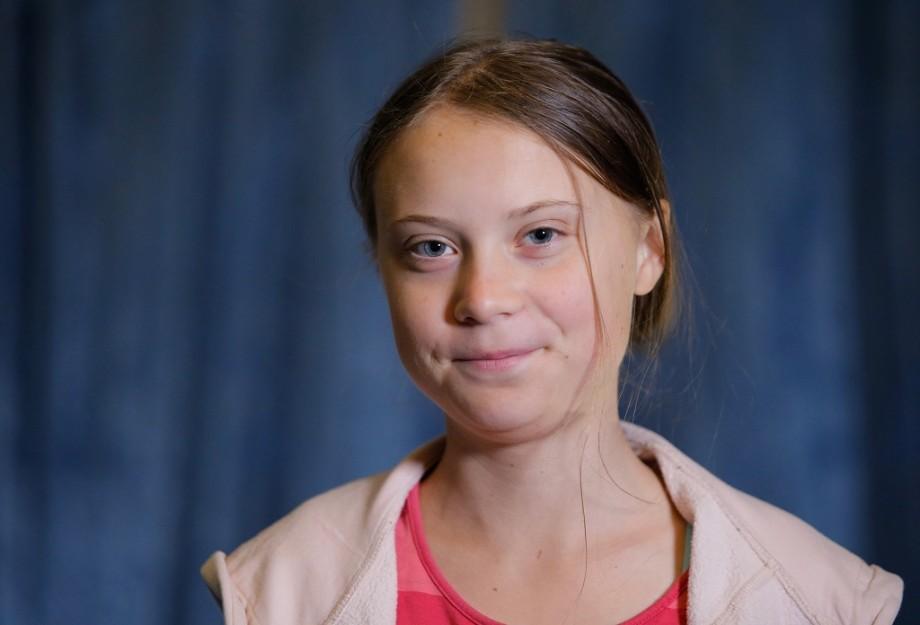 """""""Nu poţi să rezişti să faci astfel de lucruri la nesfârşit."""" Greta Thunberg a declarat că are nevoie de o pauză"""