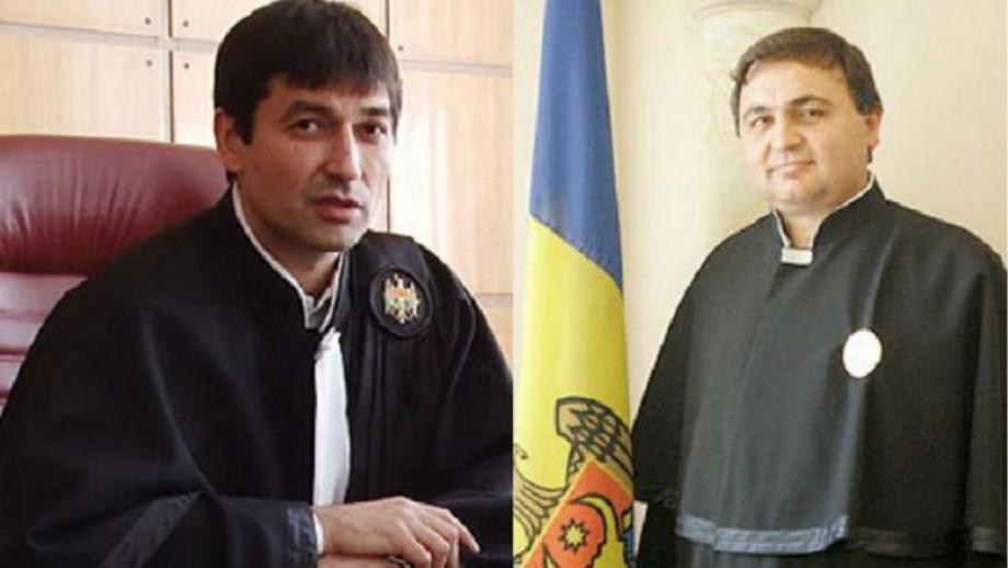 Fără Druță și Sternioală la Curtea Supremă de Justiție. CSM a aprobat demisiile judecătorilor
