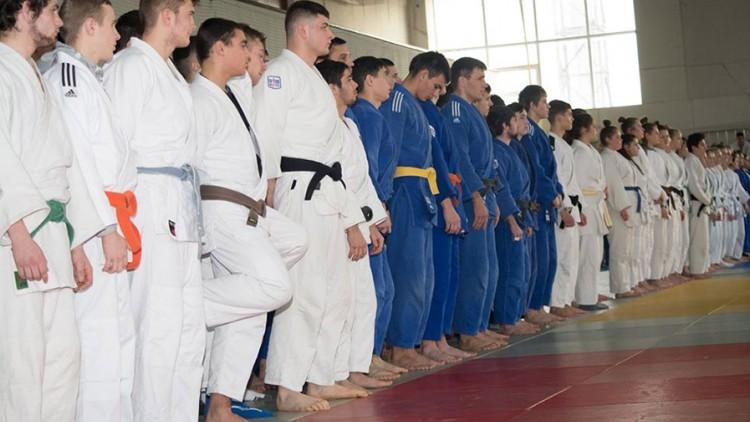 Cine sunt câștigătorii celei de a noua ediții a campionatului național de judo