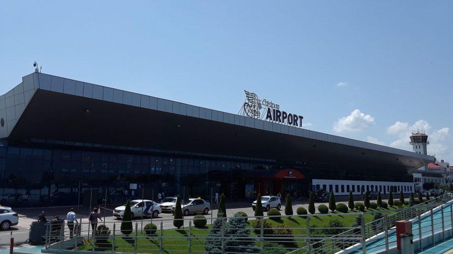 Miliardarul Nathaniel Rothschild renunță la Aeroportul Internațional Chișinău. Cine ar fi noul proprietar