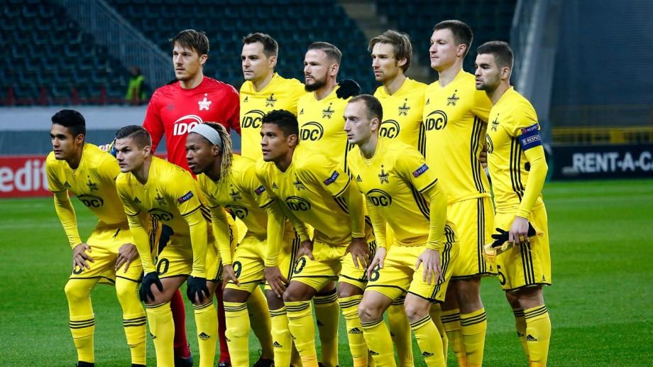 (foto) 70 de meciuri jucate, 60 de goluri marcate și doar două meciuri pierdute. Cum arată sezonul fotbalistic al echipei FC Sheriff în cifre