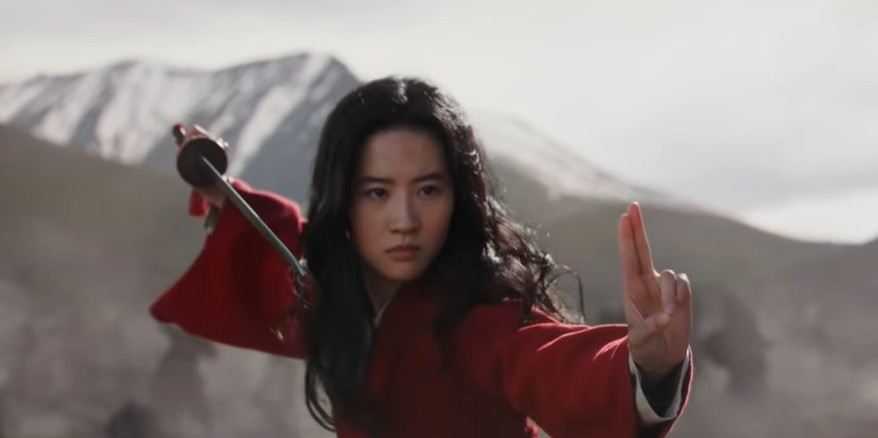 (video) Mulan se reîntoarce pe marele ecrane. Disney a lansat primul trailer pentru film