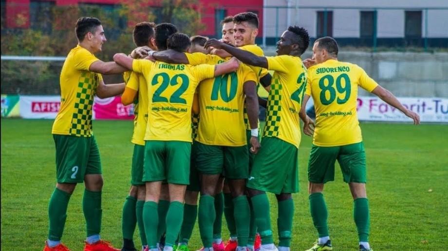 Schimbări în conducerea clubului de fotbal Zimbru Chișinău. Noii investitori sunt din Luxemburg