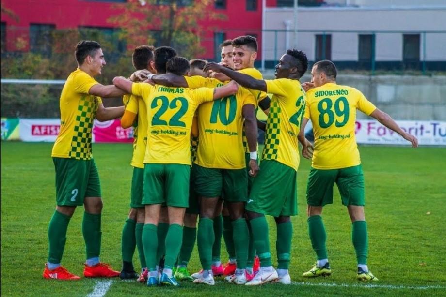 Schimbări în conducerea clubului de fotbal Zimbru Chișinău. Noii investitori vor aloca peste 2 milioane de euro