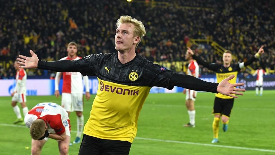 (video) Rezumate Champions League 10.12.2019: Calificare dramatică pentru Dortmund, Ajax – în Europa League