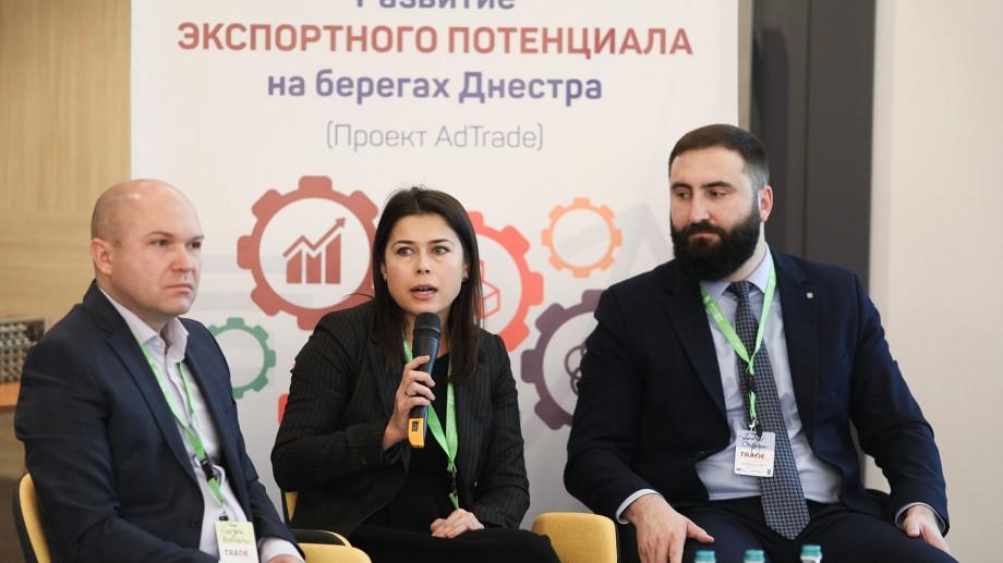 Peste 80 de producătorii de pe ambele maluri ale Nistrului vor coopera cu marile lanțuri de magazine din Moldova