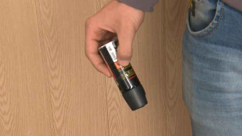 Un elev din Talmaz a folosit un spray lacrimogen în școală și a intoxicat 25 de copii