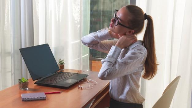 (infografic) Sedentarismul, boala tăcută de la birou. Cum afectează sănătatea condițiile de la locul de muncă
