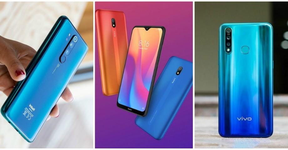 Care este topul telefoanelor de buget cu cea mai rezistentă baterie în 2019