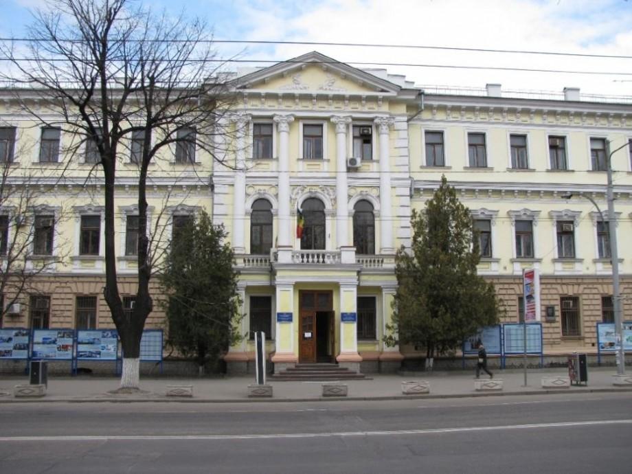 Universitatea Tehnică a Moldovei pune un accent deosebit pe cunoașterea limbilor străine