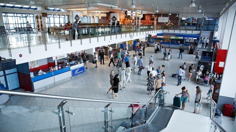Ți-a rămas puțin timp să faci check-in? Cât costă serviciile adiționale ale companiei Air Moldova